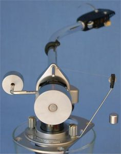 SME 3009 Series 2 Tonearm