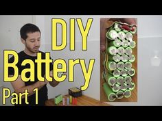 Why buy an expensive electric bicycle lithium battery? You can build your own at home for much cheaper, plus customize it to your exact needs! All you need are a few tools and the desire to do it yourself!
