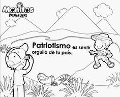 pintar y jugar: Dibujos para colorear educando en valores