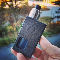 Bolt squonk with Hobo Drifter