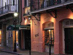 Brennan's Approx. 8 minute walk from Sheraton 417 Royal Street - New Orleans, LA 70130