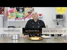 Pudim de leite condensado com Marcelo Bellini - Dica #18
