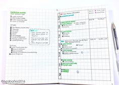 Zyra Bañez • love the art: MY PLANNER ORGANISATION