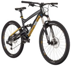 The #Diamondback #Bicycles 2016 Atroz Comp Full-Suspension #Mountain #Bike has attracted the attention and notice of the buyers. This bike will definitely come in the list of the Best Full Suspension Mountain Bike.