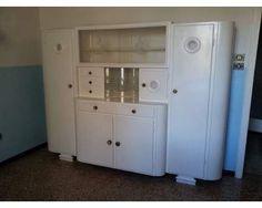 Kitchen cabinet '40- Vintage
