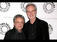 Frankie Valli and Bob Gaudio Exclusive Interview ~ Jersey Boys Movie - I can't even put into words how much I love their friendship....