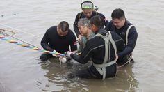 Nadal setki zaginionych po przewróceniu się statku #popolsku