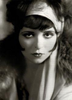 1920s brow