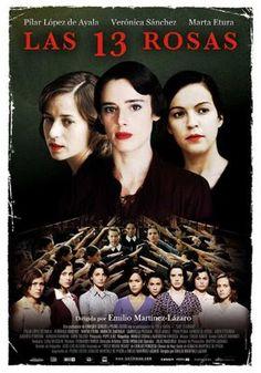 De cine no Esquío: Las 13 rosas