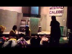 Calebe Fan Fest