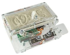 Arduino-controlled Sand Clock (160065-71)