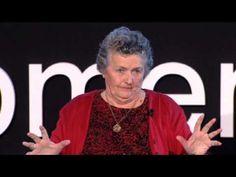 Sister Joan Chittister at TEDxWomen 2012 wonderful inspirition as a Catholic woman!