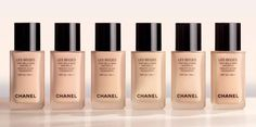 Chanel Les Beiges Healthy Glow Foundation Spring 2016 – Beauty Trends and Latest Makeup Collections | Chic Profile
