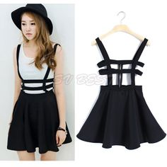 Cheap skirt orange, Buy Quality skirt wool directly from China skirt design Suppliers: Korean Women's Girl Shirt Dress Holl