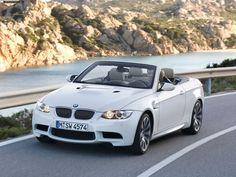 Fotos del BMW M3 Convertible - 12 / 32