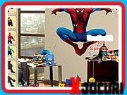 Find all the hidden superheroes figurines and stuff toys in this room. Find all the hidden superheroes in this room before the time runs out to advance to the next level. 100 Games, Time Running Out, Slot Online, Games To Play, Box, Snare Drum
