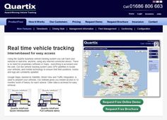 Quartix Vehicle Tracking Expands Internationally With Help From SEO Consultant Hampshire. Recent Case Study and SEO Project from SEO Consultant Hampshire. Home Login, Seo Consultant, Call To Action, Marketing Plan, Hampshire, Case Study, Landing, Maine, Vehicle