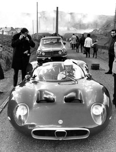 Alfa Romeo : Photo