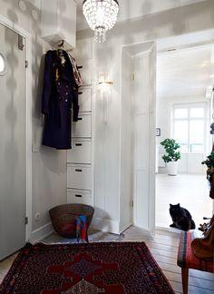 El piso perfecto para una persona - Estilo nórdico   Blog decoración   Muebles diseño   Interiores   Recetas - Delikatissen
