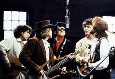 George, Eric, Bob and more...