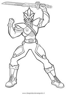 14 Best Power Rangers Coloring Pages Images Power Rangers