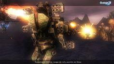 Perpetuum Online, este juego de rol y acción en línea - Crea tu propio robot y sal a explorar este mundo abierto repleto de tecnología y adversarios con quienes entablar batallas. Lee esta reseña y comienza a jugar. http://blog.mp3.es/perpetuum-online-juegos-rol-online-pc/