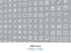 140 Best Free Icons images in 2015 | Icon set, Creative icon, Icon