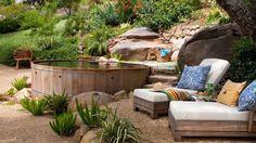 Para inspirarte con la creacion se tus jardines