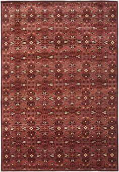 Rug RLR7732B Sheldon   Ralph Lauren Area Rugs By
