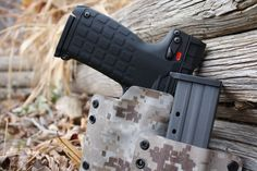 Full Of Weapons: Kel-Tec PMR-30Loading that magazine is a pain! Get your Magazine speedloader today! http://www.amazon.com/shops/raeind