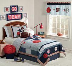 Kids Room Ideas: Trains   Dormitorio, Muebles para niños y Ideas ...