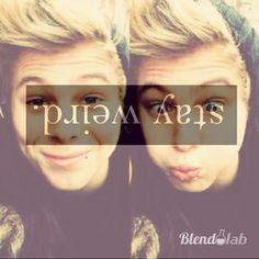My Luke edit