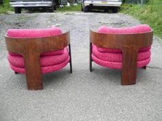 milo baughman - awesome chairs