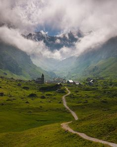 Appenzellerland    Meglisalp