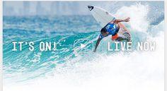 ITS ON para a primeira etapa do circuito mundial de surf. Bateria de numero 1 na água com o Brasileiro @italoferreira. Acompanhem ao vivo pelo site oficial da Wsl ou também pelo canal da ESPN!!! #BrazilianStormOficial #BrazilianStorm #GoBrazilianStorm #GoBrazil #Wsl #WCT2016 #WT #QuikPro #GoldCoast #SnapperRocks #queensland #Australia #PraCimaBrasil #PraCimaTime #GoPupo #GoMuniz #GoMedina #GoMineirinho #GoFerreira #GoDantas #GoToledo #GoRibeiro #GoIbelli #GoJadson #EquipeBrazilianStorm…
