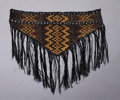 veranoa hetet Flax Weaving, Maori Designs, French Collection, Maori Art, Kiwiana, Tribal Dress, Wedding Costumes, Native Style, Folk Costume