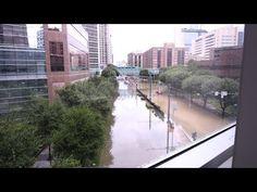 Texas Children's Hospital  Hurricane Harvey