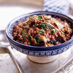 A summer staple from the coastal town of Antakya, this light stew is a favorite of Musa Dagdeviren's wife, Zeynep, who was born there. To keep the tex...