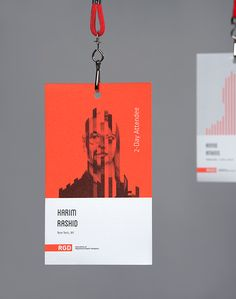 RGD DesignThinkers 2015 Conference - Materials on Branding Served