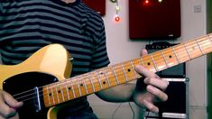 Just another blues lick…but a good one! | Guitar Lesson #guitartips