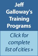 jeff galloway training programs for marathon [I did a variation of this the first time I started training but I'm mainly intrigued that this program only has 1 long run a week, it's much more manageable time-wise for me...may have to try it!]