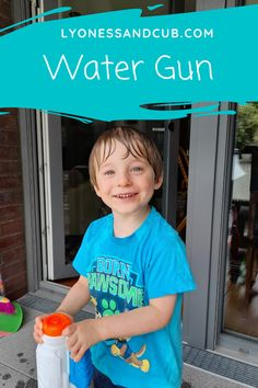 [Ad] Summer is here, and you feel like hosing someone down? Look no further, because the X Shot water gun is a powerful water gun to give each kid just the right refreshment ;) It has an amazing reach. We used it to water our outdoor plants, too. Who can water the most plants with one load? Beat The Heat, Summer Is Here, Outdoor Plants, Toddler Toys, Little Boys, Playground, Shots, Guns, How Are You Feeling