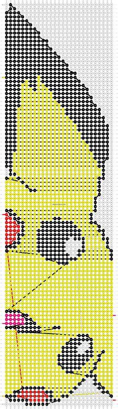 Alpha Pattern #882 added by PandaEMT