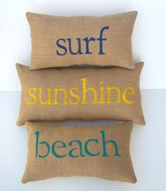 these would be perfect for your beach house!