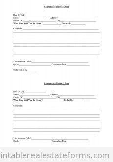sample printable prepayment no restrictions form printable real