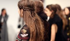 Styling fine hair can be such a struggle. I feel as if I'm constantly searching for new ways to make my hairstyles stay in place. To solve this problem once and for all, I turned to some of New York Fashion Week's lead hair stylists for tips on manag