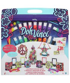 Buy DohVinci Ultimate Design Suite at Argos.co.uk - Your Online Shop for Arts, crafts and creative toys.