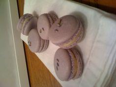 lavender buttercream.