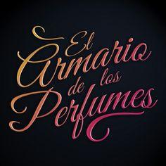 El armario de los perfumes, un lugar diferente.