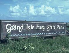Grand Isle Louisiana travel information, fishing, tarpon rodeo ...